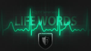 Life Words: Words of Blessing
